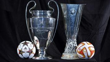 Соперники украинских клубов в еврокубках: сложные выходные (+Видео)