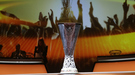 Состоялась жеребьевка плей-офф раунда Лиги Европы