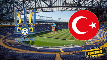 Украина - Турция под комментарий Владимира Пояснюка