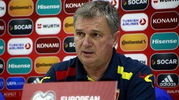 Официально: Любиша Тумбакович – главный тренер сборной Сербии