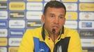 Андрій Шевченко оголосив склад збірної України на матчі проти Саудівської Аравії та Японії