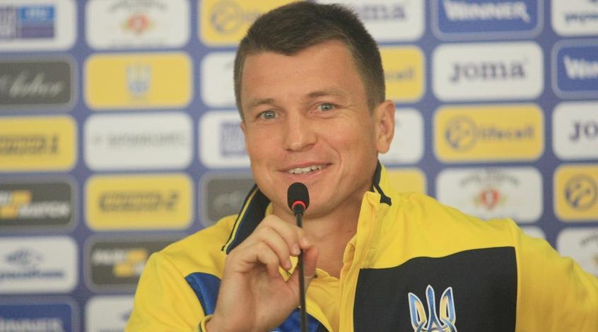 """Руслан Ротань: """"Я б із задоволенням пограв у чемпіонаті Полтавщини"""""""