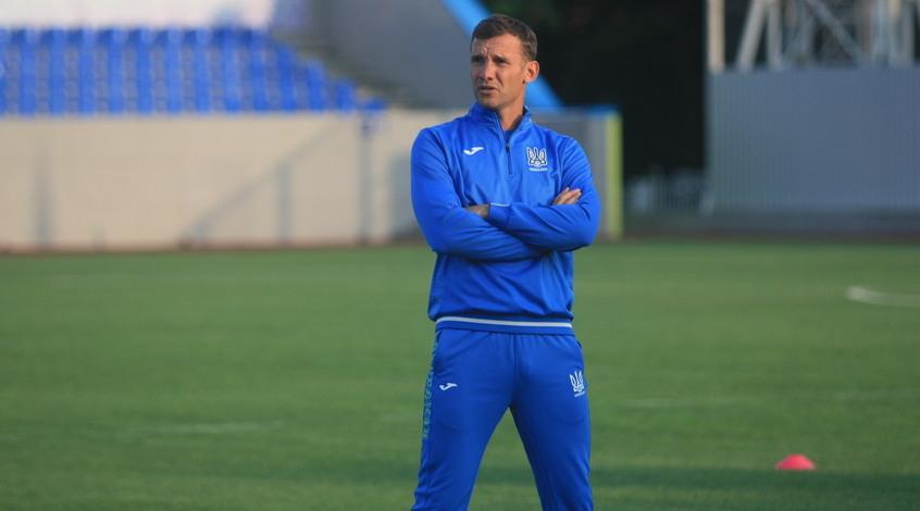 Андрей Шевченко принял участие в объявлении финалистов премий FIFA (+Фото)
