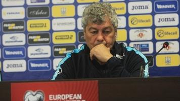 Официально: Мирча Луческу уволен из сборной Турции