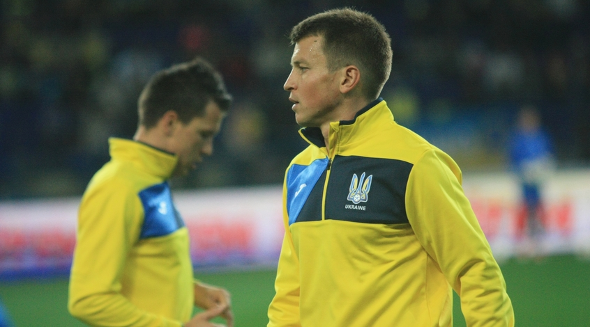 Известные украинские футболисты пожелали удачи Украине (U-19) на Евро-2018 (Видео)