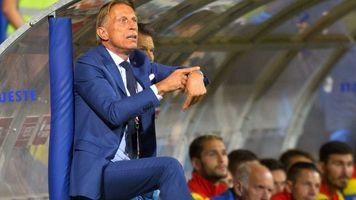Кристоф Даум подал в отставку с поста главного тренера сборной Румынии