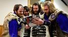 Индийские викинги - не киношный ответ исландцам (Видео)