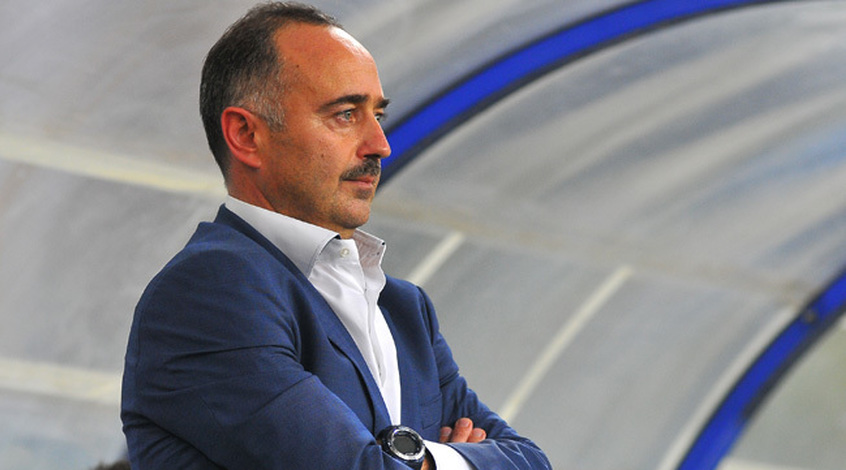 Экс-тренер сборной Узбекистана пожизненно отстранен от футбола