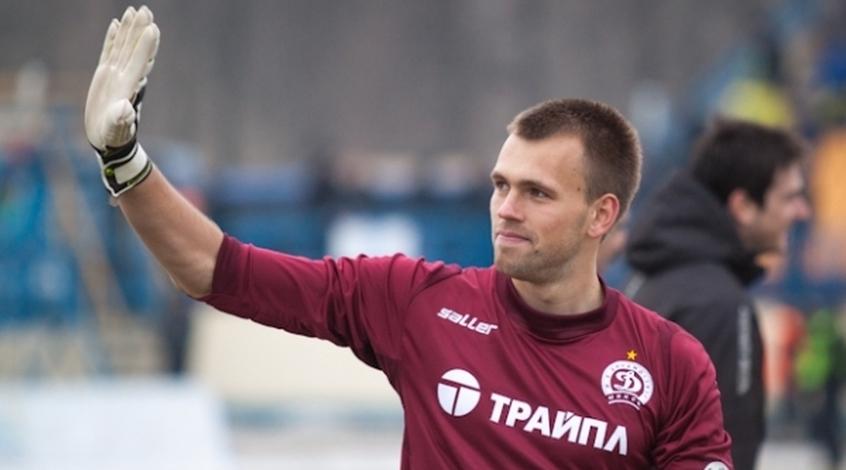 """Источник: """"Черноморец"""" подписал контракт с голкипером Александром Гутором"""