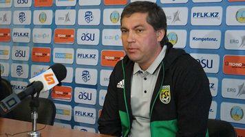"""""""Иртыш"""" – """"Тобол"""": комментарии тренеров"""