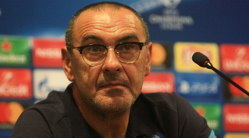 "Маурицио Сарри: ""Челси"" провел классный матч, как и с ""Манчестер Сити"""