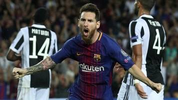 """Даниэль Пассарелла: """"Когда Месси играет за """"Барселону"""", у него другое отношение - там он лучше"""""""