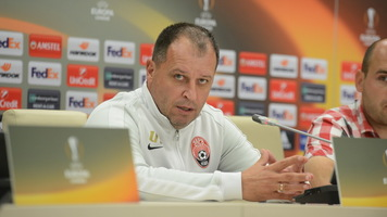 """Юрий Вернидуб: """"Динамо"""" - величайший клуб и там работают люди с динамовским сердцем"""""""