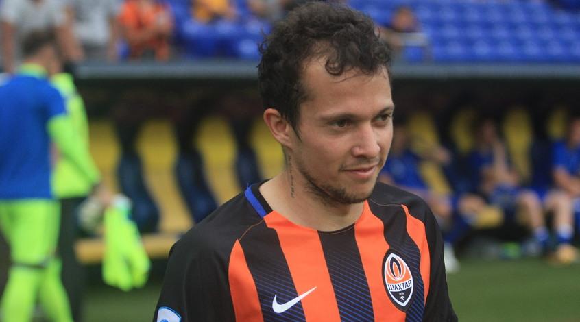 Топ-10 несостоявшихся трансферов украинской Премьер-лиги - изображение 2