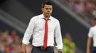 Главный тренер сборной Румынии ушел в отставку из-за провального отбора
