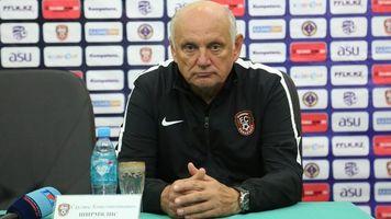"""Шахтер"" – ""Окжетпес"": комментарии тренеров"