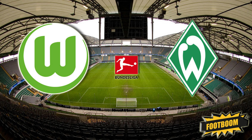 Вольфсбург -  Вердер: где и когда смотреть матч онлайн