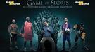 Game of Sports: они бьются за твою победу