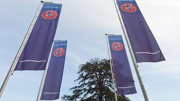 В среду состоится Конгресс УЕФА и встреча Исполнительного комитета УЕФА