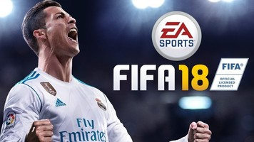 FIFA 18: команда года (+Фото)