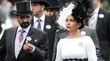 Иорданская принцесса ищет доказательства коррупции чиновников ФИФА