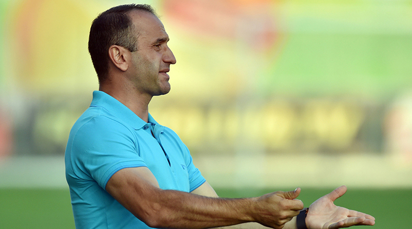 Сталь назначила Костова напост основного тренера