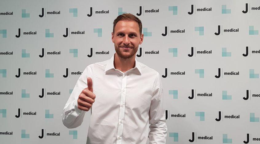Защитник «Ювентуса» Бенедикт Хеведес пропустит около четырех недель