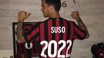 """""""Лацио"""" - """"Милан"""": коэффициент 3,80 на гол Сусо"""