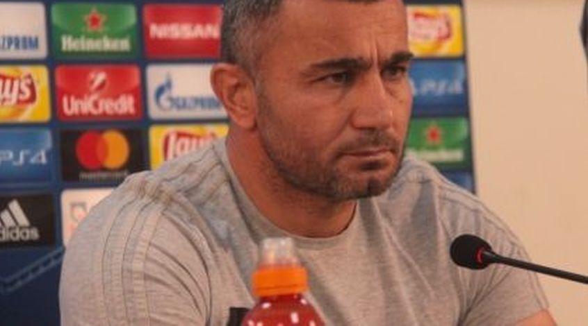 """Тренер """"Карабаха"""" Гурбанов: мы не должны бояться поражений, с ними приходит опыт"""