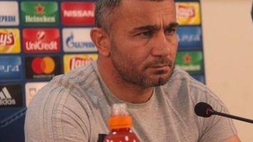 """Тренер """"Карабаха"""" Гурбанов: """"Ребята были в шоке от судейства"""""""