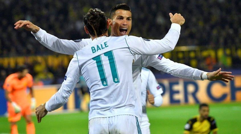 Криштиану Роналду забил 650-й гол в карьере