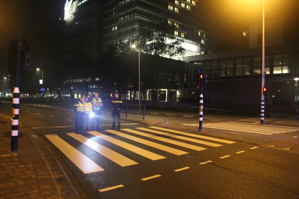Агуэро получил повреждения в результате аварии в Амстердаме (Фото) - изображение 4