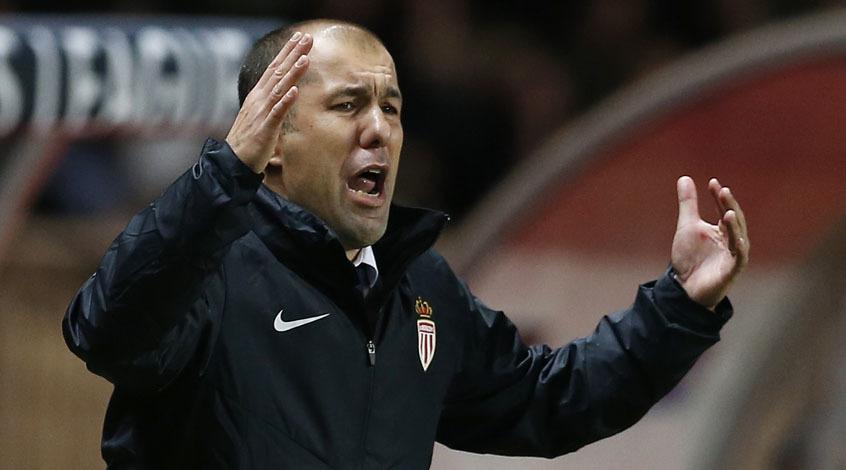 """""""Монако"""" в ближайшее время может объявить об отставке Леонарду Жардима"""
