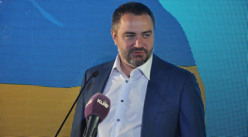 """Андрей Павелко: """"Должность в УЕФА — новые возможности для развития украинского футбола"""""""