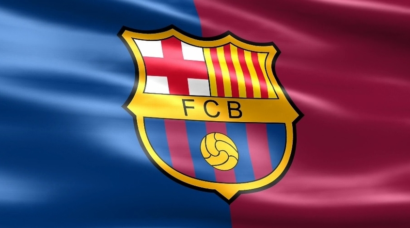 """В стиле ретро: """"Барселона"""" представила гостевую форму на сезон-2019/20"""