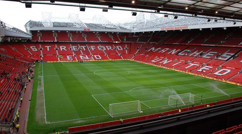 "У ""Манчестер Юнайтед"" проблема с продажей акций клуба из-за состояния арены ""Олд Траффорд"""