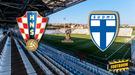 Отбор к ЧМ-2018. Хорватия - Финляндия 1:1 (Видео)