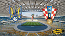 Отбор к ЧМ-2018. Украина - Хорватия 0:2. Крамарич лишает Украину иллюзий (Видео)