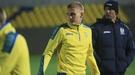 Виталий Буяльский может пропустить ближайшие спарринги сборной Украины
