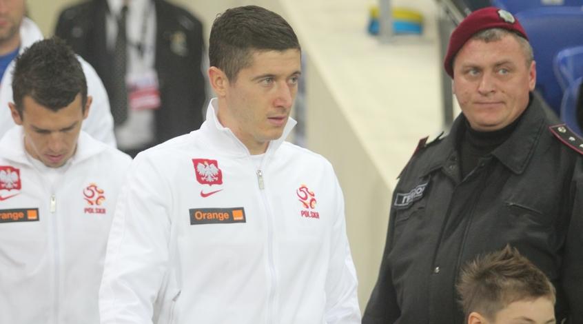Сборная Польши завоевала прямую путевку наЧМ