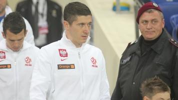 Левандовски установил рекорд по числу голов в европейских отборочных циклах чемпионатов мира