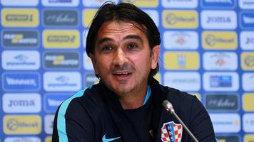 """Златко Далич: """"В матче с Азербайджаном у Ребича было два голевых момента, но он их упустил"""""""