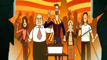 Футбол в карикатурах: революционер Пике, шахматная партия Кина и слезы Анчелотти (Фото, видео)