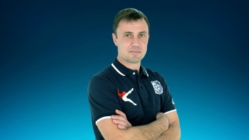 Украинский тренер Александр Грановский покинул БАТЭ