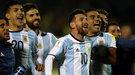 Хет-трик Месси помог сборной Аргентины разгромить Гаити в товарищеском матче (+Видео)
