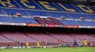 В Испании могут частично вернуть болельщиков на трибуны