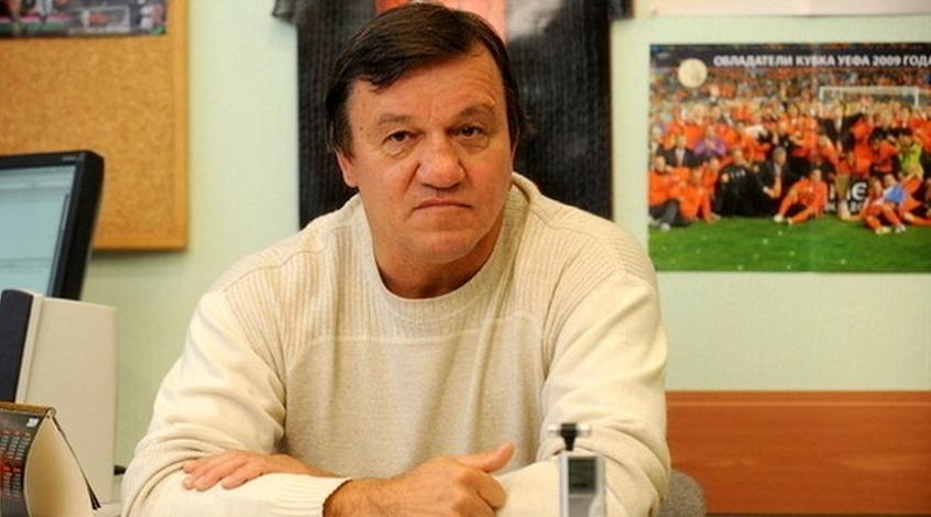 """Михаил Соколовский: """"Уход Виды и Хачериди - это не трагедия"""""""