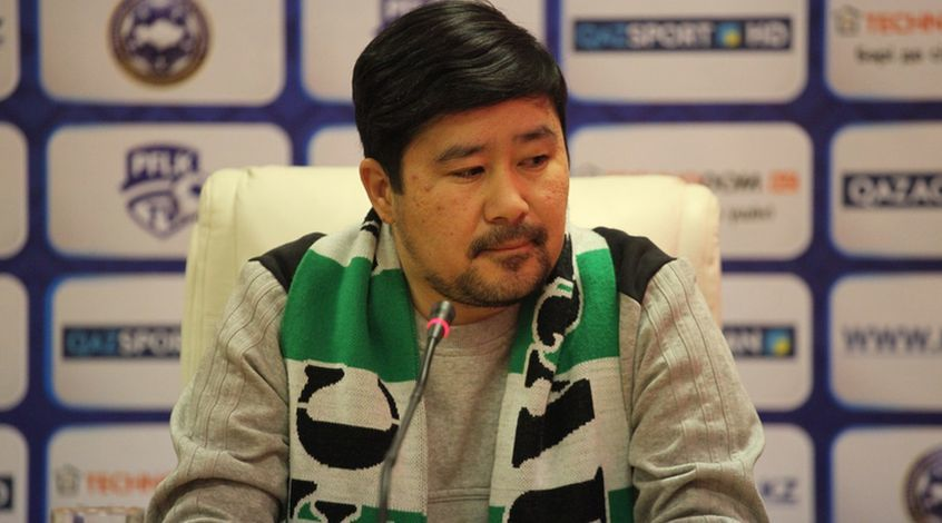 «Кайрат» одержал победу над «Атырау» вфинале Кубка Казахстана