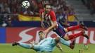 """Защитник мадридского """"Атлетико"""" Хуанфран может переехать в MLS или Бразилию"""