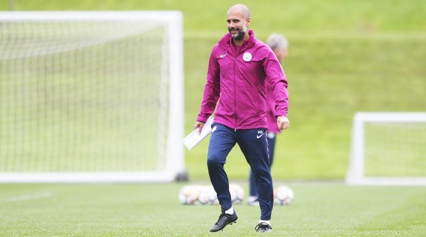 """Хосеп Гвардиола: """"Переход Жоржиньо в """"Манчестер Сити"""" был бы ошибкой"""""""